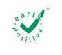 Logo Earth Positiv Continental Clothing