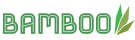 Bamboo logo-green