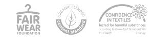 Logos T-shirts Bamboo
