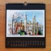 03-March--Calendar-2019--Prints-DIN-A5-Laeti-Berlin-BD