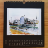 11-November Calendar 2019 -Prints DIN A5 Laeti-Berlin-BD